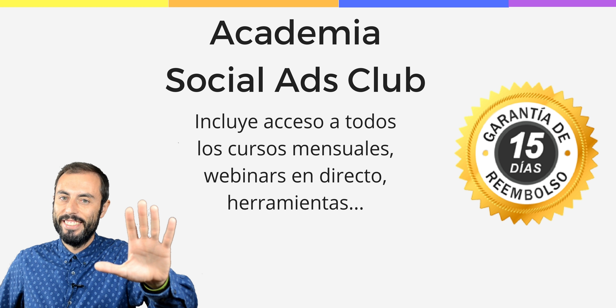 Academia Social Ads Club(1)